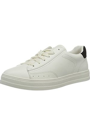 Womens Sidyey Lace up Low-Top Sneakers Esprit 4CjNj07c7