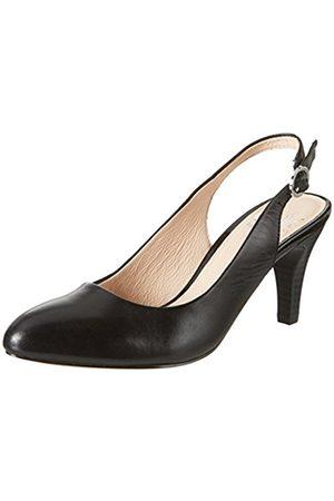 Caprice Footwear Caprice Women's 29606 Wedge Heels Sandals