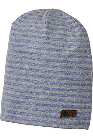 Sterntaler Boy's Wende-Slouch-Beanie Hat