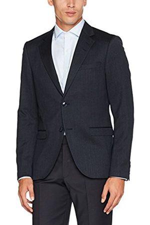 Tiger of Sweden Men's Gekkoo 7 B Blazer Suit