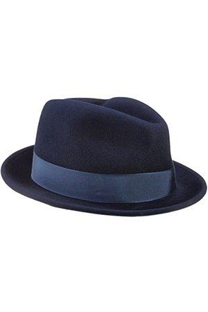 Unisex Tino Trilby Hat