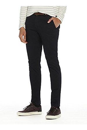 Scotch&Soda Men's Mott-Stretch Baumwollechinos | Super Slim Fit Trouser
