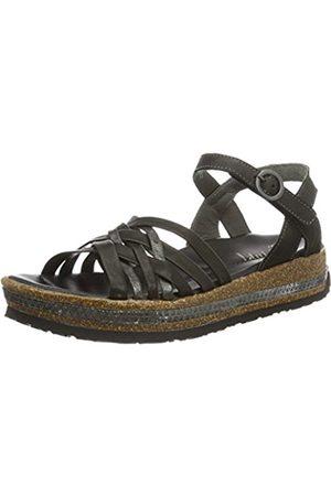 Think! Think Zega, Women's Wedge Heels Sandals
