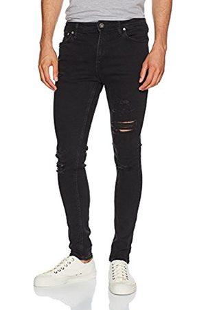 Jack & Jones Men's Jjiliam Jjoriginal Am 502 Lid Sts Skinny Jeans