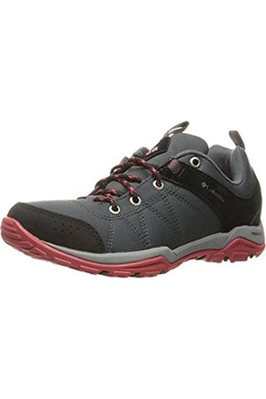 Columbia Women's Fire Venture Textile Multisport Outdoor Shoes