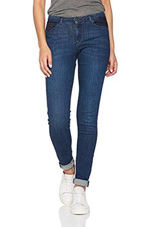Naf-naf Galla Slim, Women's Trousers Straight