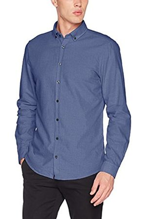 JOOP! Joop Men's 15 Jjsh-19Heli-W 10000580 Casual Shirt