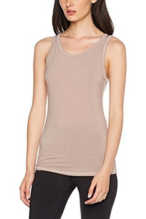 Skiny Women's Active Wool Tank Top Base Layers