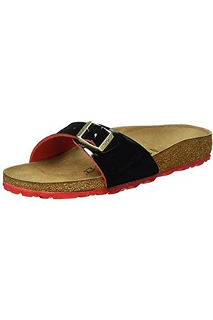 4390a74a9354 Birkenstock Women s s Madrid Mules Two Tone ...