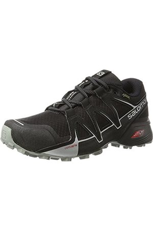 Salomon Men's Speedcross Vario 2 GTX Trail Running Shoes, /
