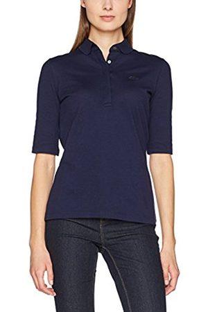 Lacoste Women's Pf7844 Polo Shirt