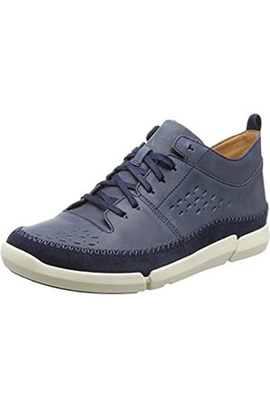 Clarks Men's Trifri Hi High Sneaker