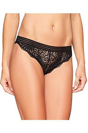 Palmers Women's Net & Lace Thong