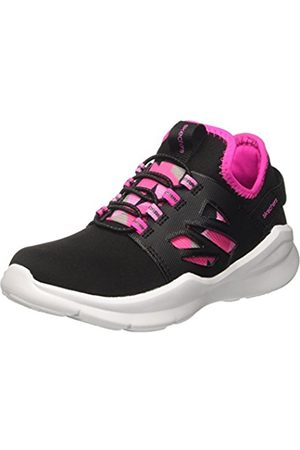 Skechers Girls Street Squad Trainers