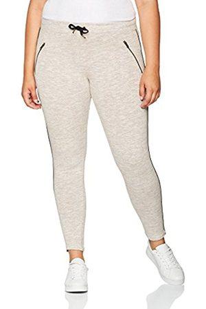 Zizzi Women's Pants, Long Trousers