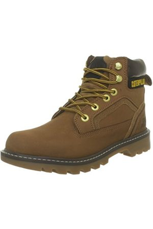 Caterpillar Stickshift, Mens Boots