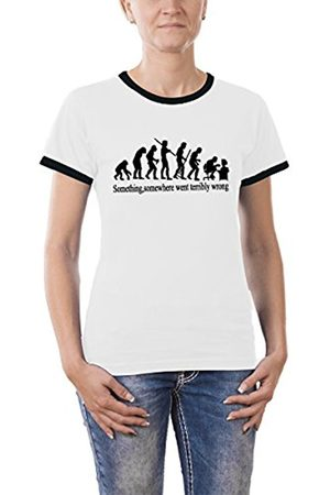 Touchlines Women's T-Shirt - - S