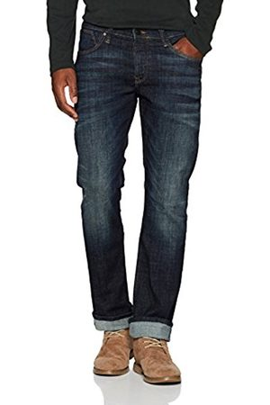 Cross Men's Dylan Tapered Fit Jeans