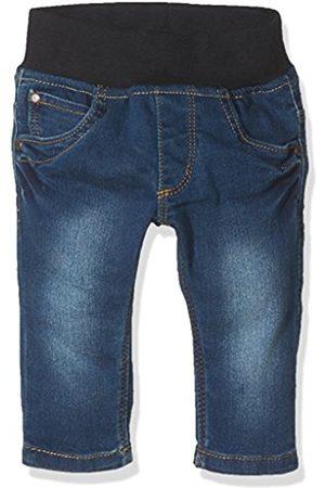 Blue Seven Baby Girls' Mini Mädchen Aus Elastischem Denim Mit Schlupfbund Jeans