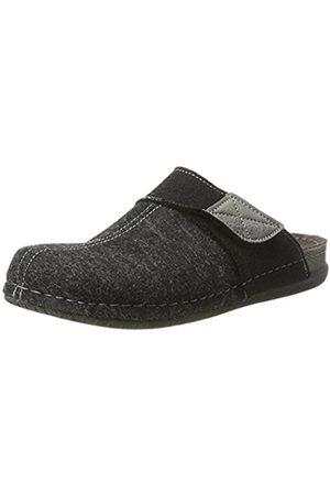 Fischer Men's bodo Open Back Slippers Size: 7 UK