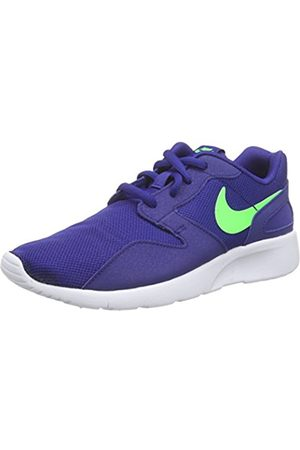 Nike Kaishi (Gs), Unisex Kids' Low-Top Sneakers