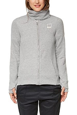 Bench Women's Funnel Sweat Jacket
