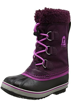 sorel Girls' Yoot Pac Nylon Snow Boots