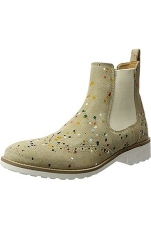 Melvin & Hamilton Women's Ella 5 Chelsea Boots multi-coloured Size: 6 UK