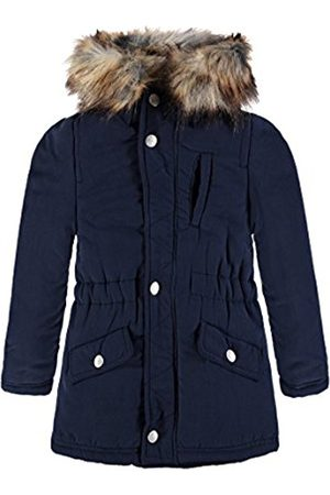 Bellybutton Kids Girl's Parka 1/1 Arm m. Kapuze Jacket