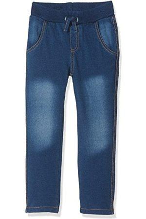 Blue Seven Baby Jungen Jogginghose Hose dunkelblau