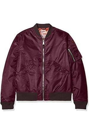 Schott NYC Men's Jktac Bomber Jacket