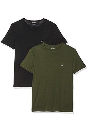 Armani Underwear Men's 1112677a722 Pyjama Top