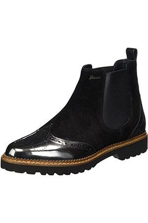 Sioux Women's Veselka Chelsea Boots