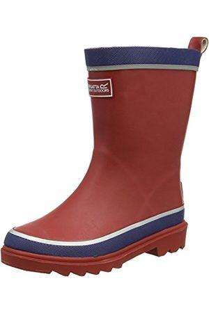 Regatta Unisex Kids' Foxfire Jnr High Rise Hiking Boots