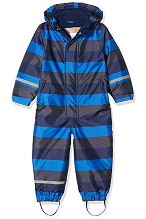Kids Snowsuit, Multicoloured ( Nights)