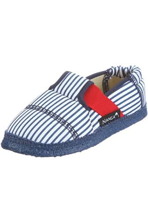 Nanga Sandburg Slippers Unisex-Child Size: 25