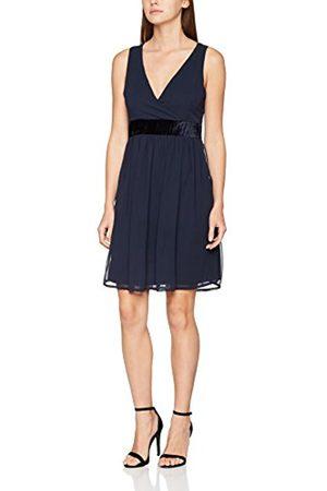 Vero Moda Women's Vmeliza S/l Above Knee Dress