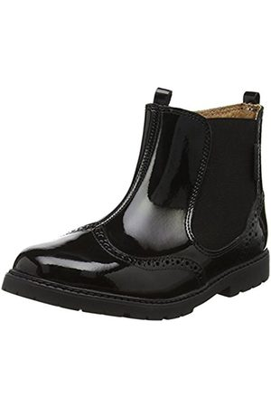 Start Rite Girls' Chelsea Boots