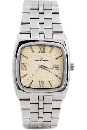 Alpha Saphir Alpha Watch Sapphire Glass 267C