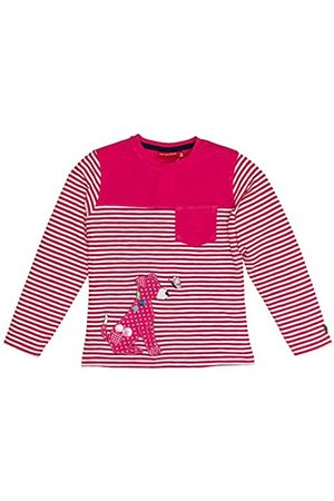 SALT AND PEPPER Girl's Longsleeve Amazing Stripe Pyjama Bottoms