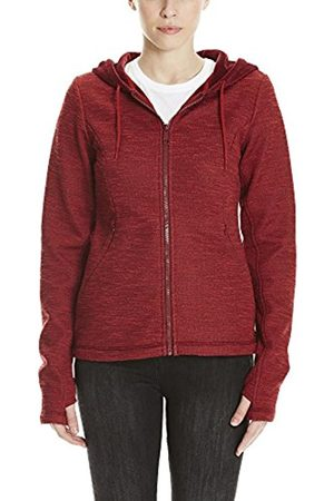 Bench Women's Bonded Short Velvet Jacket
