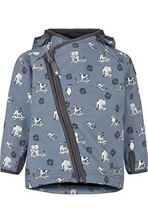 Racoon Baby Boys' Finn Softshelljacke Wassersäule 5.000 Jacket