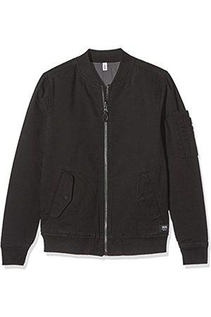 Vans _Apparel Boy's Overbrook Jacket