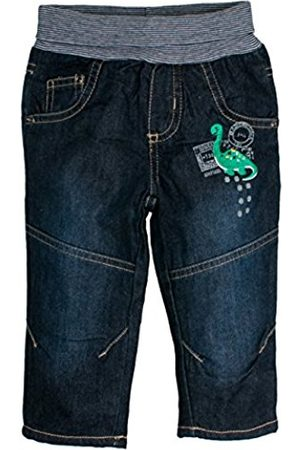 SALT AND PEPPER Baby Boys' B Dino Jeans