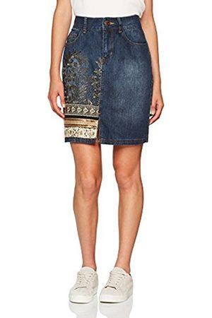 Desigual Women's Fal_cathy Skirt