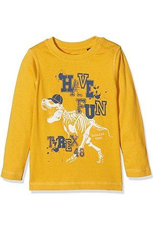 a85e18d6ad41 Blue Seven Baby Boys  Mini Jungen Longsleeve Mit Coolem Dinosaurier T-Shirt