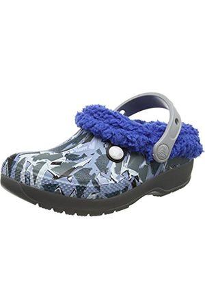 Crocs Unisex Kids' Clscbltz3Grphk Clogs