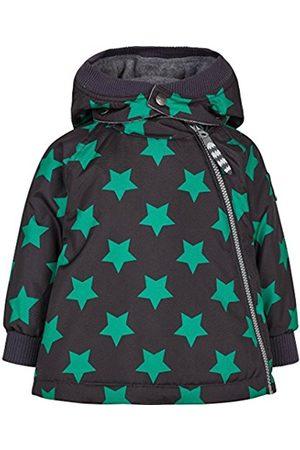 Racoon Baby Boys' Albert Star Winterjacke Wassersäule 9.000 Jacket