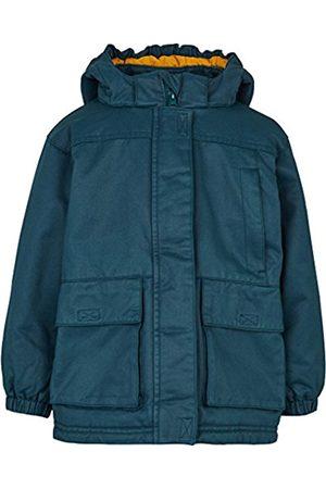 Racoon Boy's Christian Solid Winterjacke Wassersäule 9.000 Jacket