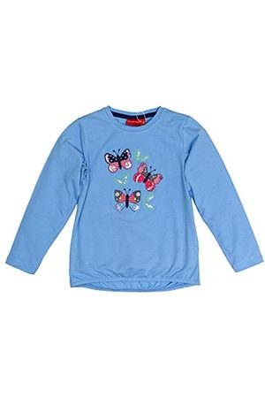 SALT AND PEPPER Girl's Longsleeve Amazing Schmetterli Pyjama Bottoms